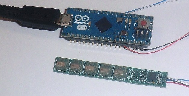 Cmsis i2c driver Example